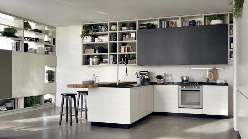 scavolini motus cucina moderna scavolini mantova mn, vendita ...