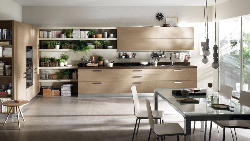 scavolini feel cucina moderna scavolini mantova mn, vendita cucine ...