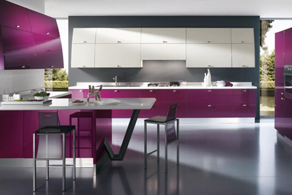 Cucine Moderne Lago : ... cucine su misura, brescia bs, verona vr ...